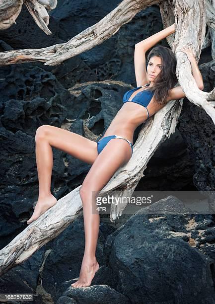 Bikini Beauty (XXXL)