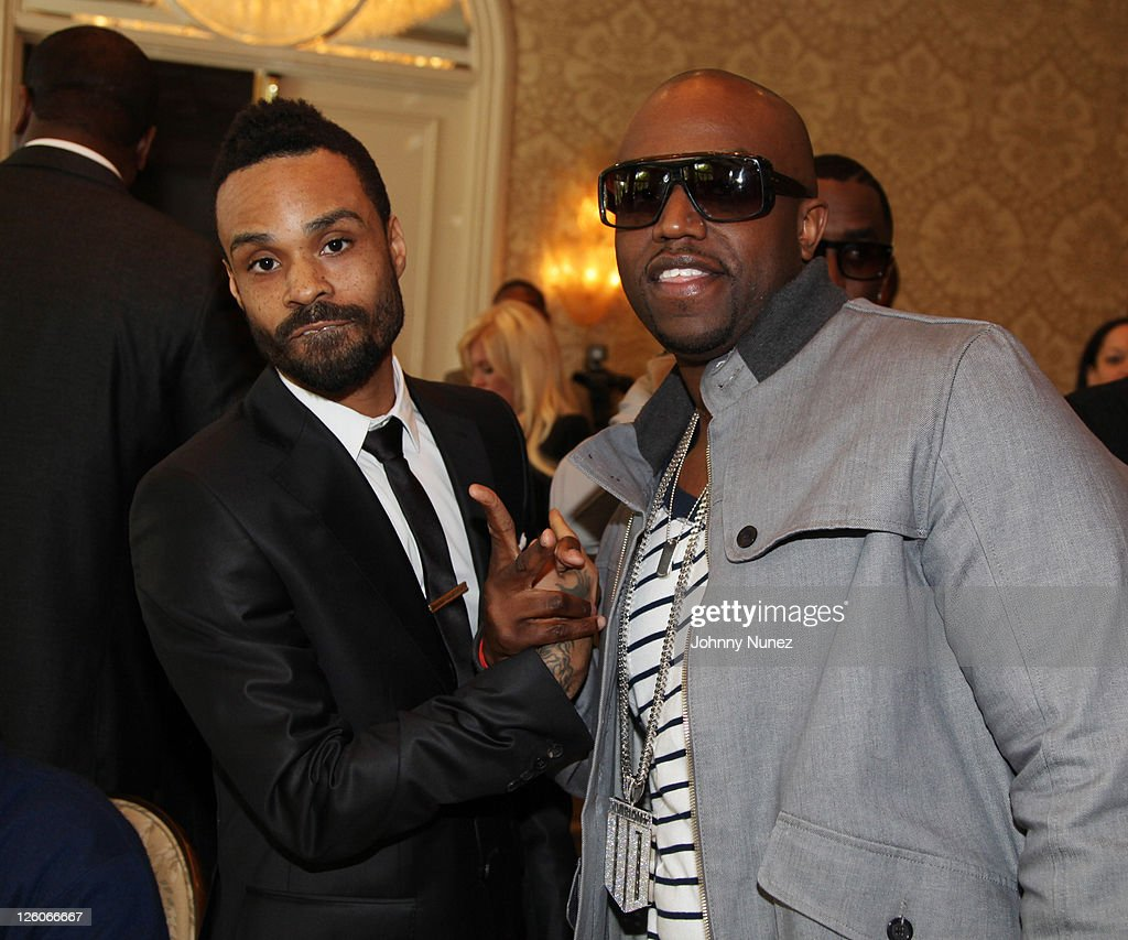 "The 7th Annual Bryan-Michael Cox SESAC & 100 Urban Entrepreneurs Brunch Honoring Sean ""Diddy"" Combs"