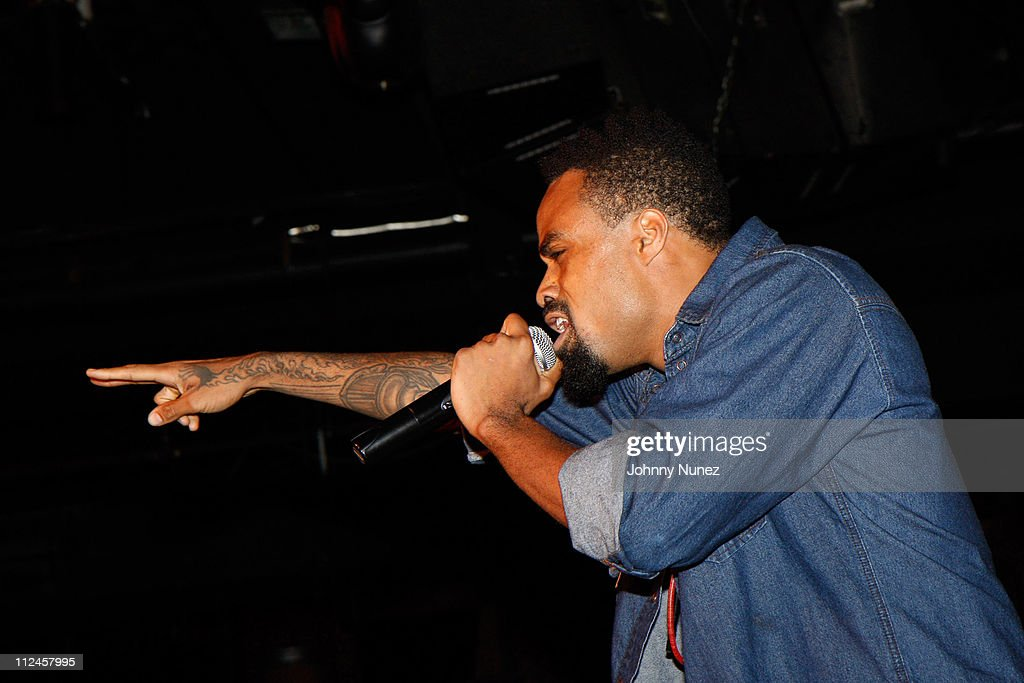 11th Annual Black August Hip Hop Benefit Concert