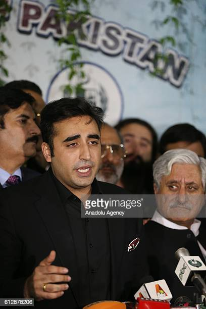 Pakistan People's Party Stock Photos and Pictures | Getty ...