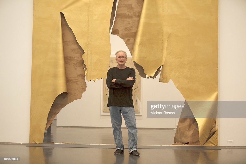 Bill Ayers attends a portrait session at MCA Chicago on March 28, 2013 in Chicago, Illinois.
