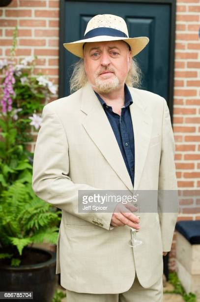 Bill Bailey attends RHS Chelsea Flower Show press day at Royal Hospital Chelsea on May 22 2017 in London England