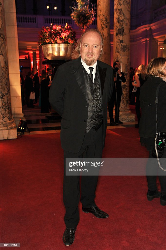 <a gi-track='captionPersonalityLinkClicked' href=/galleries/search?phrase=Bill+Bailey&family=editorial&specificpeople=810511 ng-click='$event.stopPropagation()'>Bill Bailey</a> attends the Hollywood Costume gala dinner>> at Victoria & Albert Museum on October 16, 2012 in London, England.