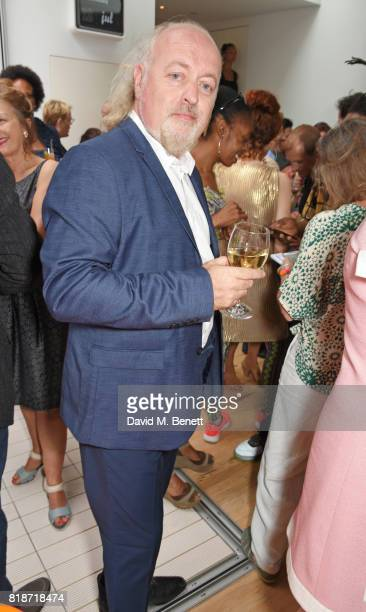 Bill Bailey attends the Mayor of London's Summer Culture Reception on July 18 2017 in London England