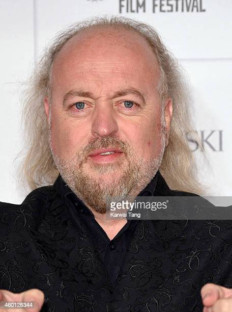 Bill Bailey attends the Moet British Independent Film Awards at Old Billingsgate Market on December 7 2014 in London England