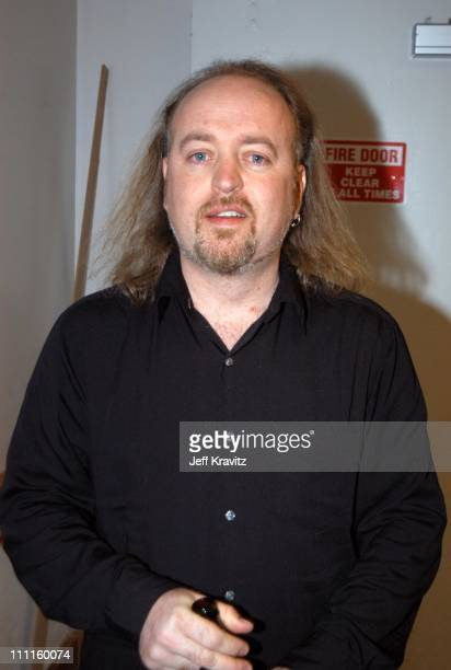 Bill Bailey during HBO US Comedy Arts Festival Late Night with Kelsey Grammer at St Regis Hotel Ballroom in Aspen CO United States