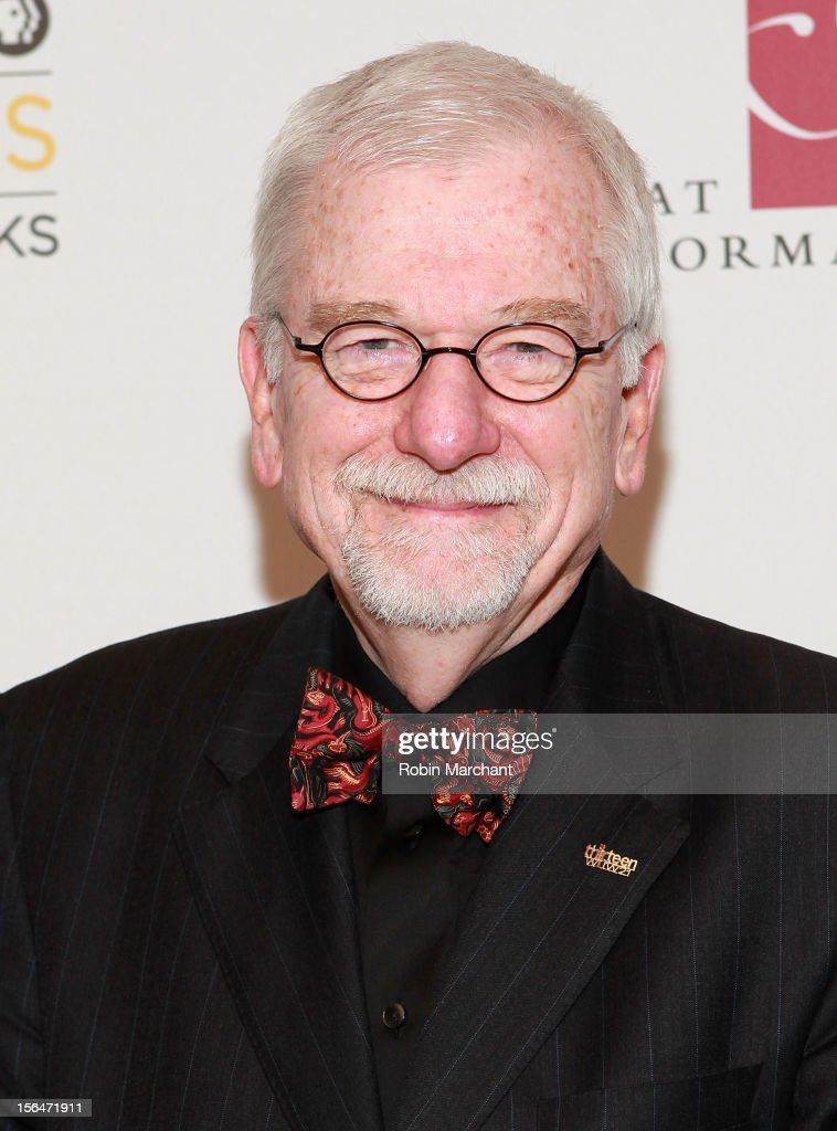 Bill Baker attends the THIRTEEN 50th Anniversary Gala Salute at David Koch Theatre at Lincoln Center on November 15, 2012 in New York City.