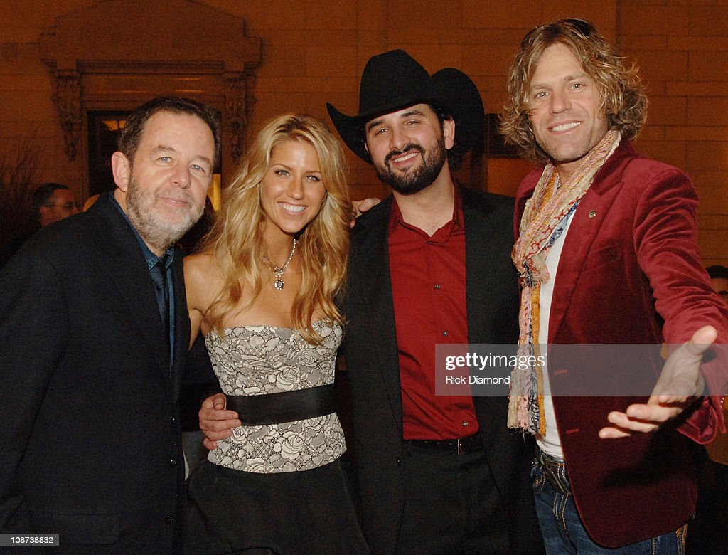 The 39th Annual CMA Awards Warner Brothers After Party s