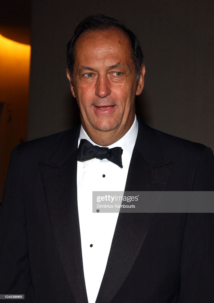 Bill Bradley during 23rd Annual News and Documentary Emmy Awards at Mariott Marquis Hotel in New York City, New York, United States.