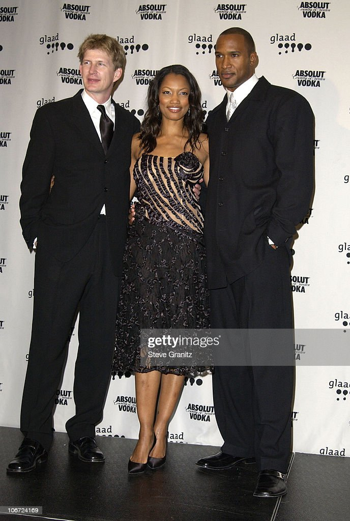 Bill Brochtrup, Garcelle Beauvais-Nilon and Henry Simmons