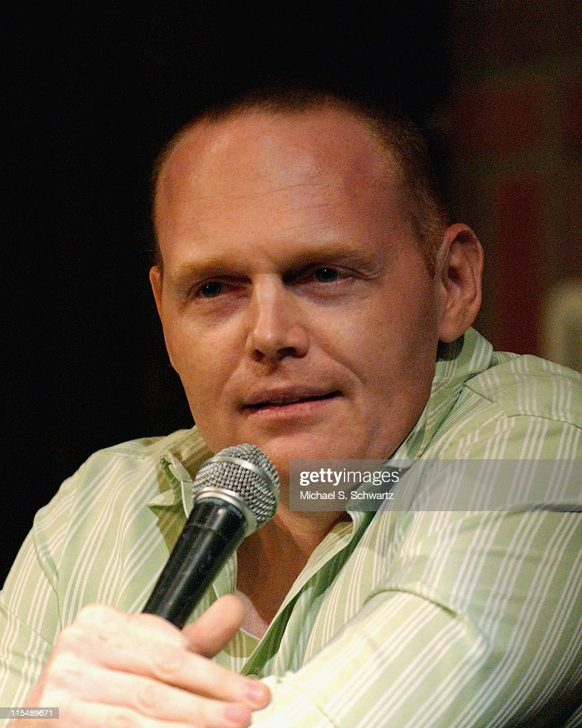 Bill Burr performs at The Hollywood Improv on October 3 2007 in Hollywood California