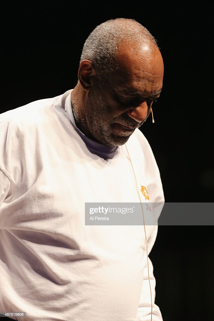 <a gi-track='captionPersonalityLinkClicked' href=/galleries/search?phrase=Bill+Cosby&family=editorial&specificpeople=206281 ng-click='$event.stopPropagation()'>Bill Cosby</a> performs in concert at Mayo Performing Arts Center on October 19, 2014 in Morristown, New Jersey.