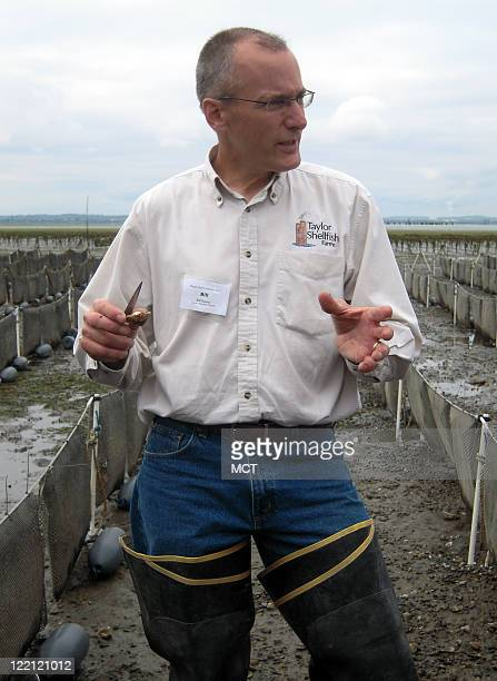 Fecal coliform bacteria stock photos and pictures getty for Taylor fish farm