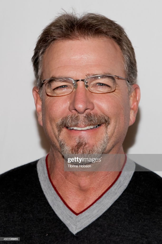 <a gi-track='captionPersonalityLinkClicked' href=/galleries/search?phrase=Bill+Engvall&family=editorial&specificpeople=220252 ng-click='$event.stopPropagation()'>Bill Engvall</a> attends the 'Dancing With The Stars' wrap party at Sofitel Hotel on November 26, 2013 in Los Angeles, California.