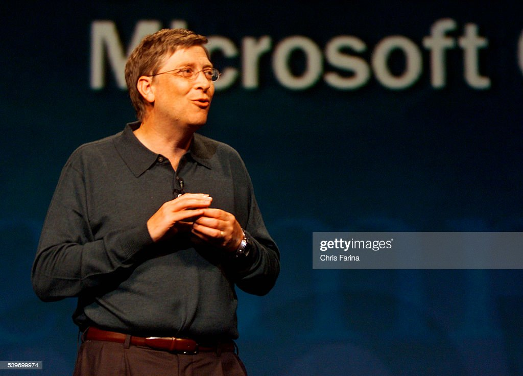 a biography of bill gates a chairman of microsoft corporation William (bill) h gates is chairman of microsoft corporation, the worldwide leader in software, services and solutions that help people and businesses realize their full potential.