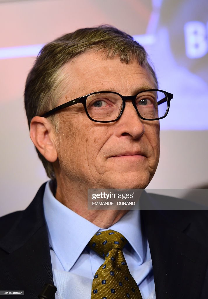 a report on the bill and melinda gates foundation Fighting poverty, profitably  the bill & melinda gates foundation's financial services for the poor program aims to  in this report , we present a .