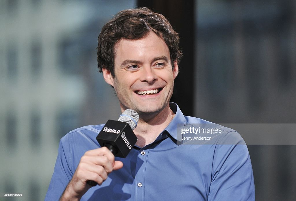 "AOL BUILD Speaker Series: ""Trainwreck"""