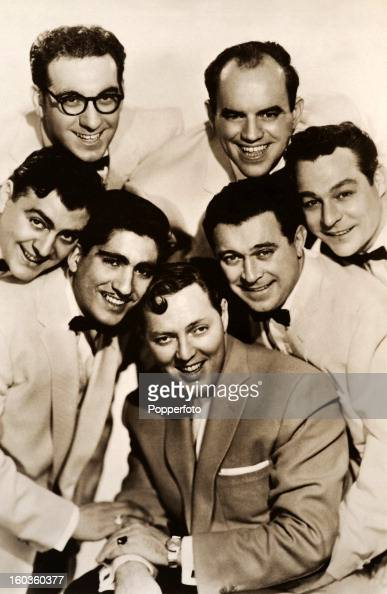 Bill Haley and his Comets the first American white rock and roll band whose biggest hits were 'Rock Around the Clock' and 'Shake Rattle and Roll'...