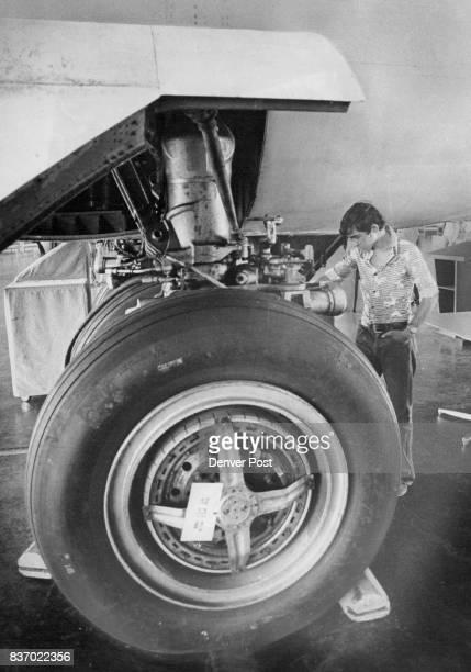 Bill Hughes 16 JFK Looks @ B52 Landing ***** Credit Denver Post