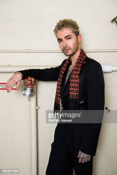 Bill Kaulitz attends the Off Berlinale Party with Woolrich during the 67th Berlinale International Film Festival Berlin at on February 15 2017 in...