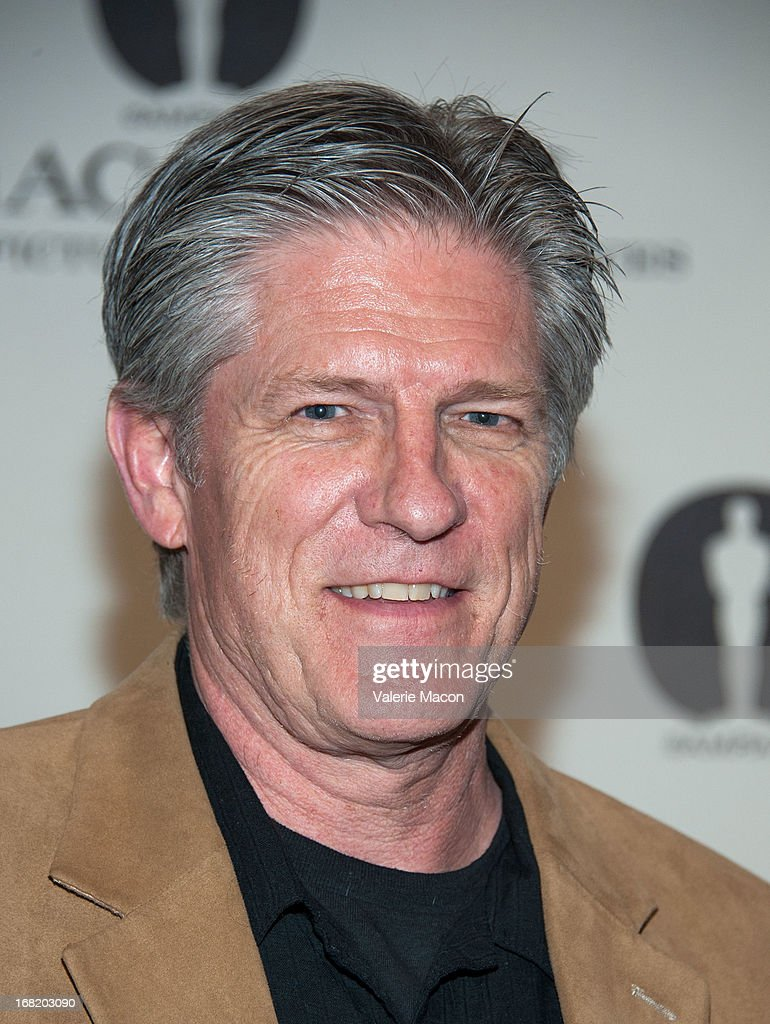Bill Kroyer attends The Academy Of Motion Picture Arts And Sciences' Delves Into The Visual Effects Recipe For 'Life Of Pi' at AMPAS Samuel Goldwyn Theater on May 6, 2013 in Beverly Hills, California.