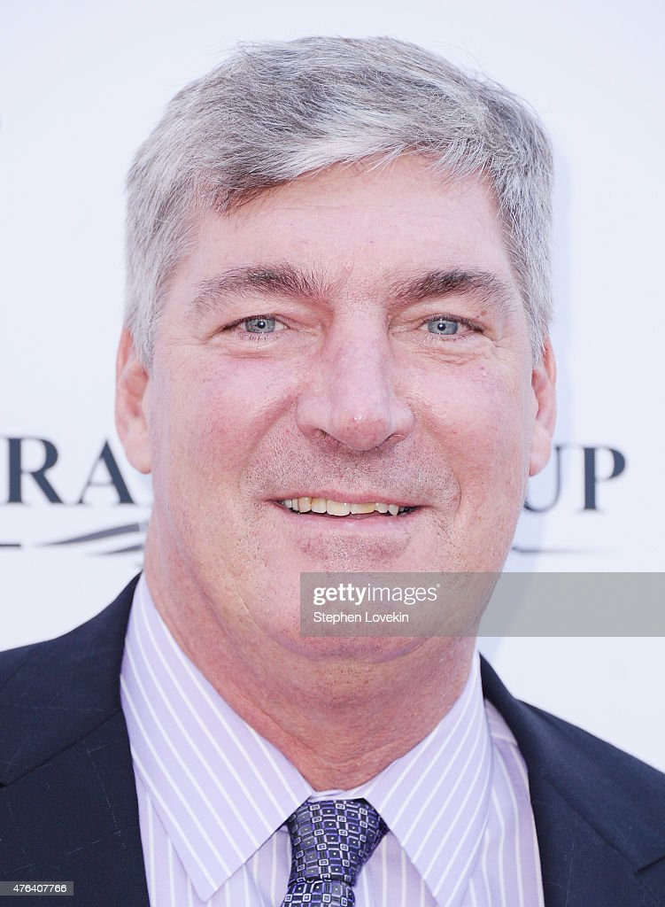 <a gi-track='captionPersonalityLinkClicked' href=/galleries/search?phrase=Bill+Laimbeer&family=editorial&specificpeople=213835 ng-click='$event.stopPropagation()'>Bill Laimbeer</a> attends The Apollo Theater's 10th Annual Spring Gala at The Apollo Theater on June 8, 2015 in New York City.
