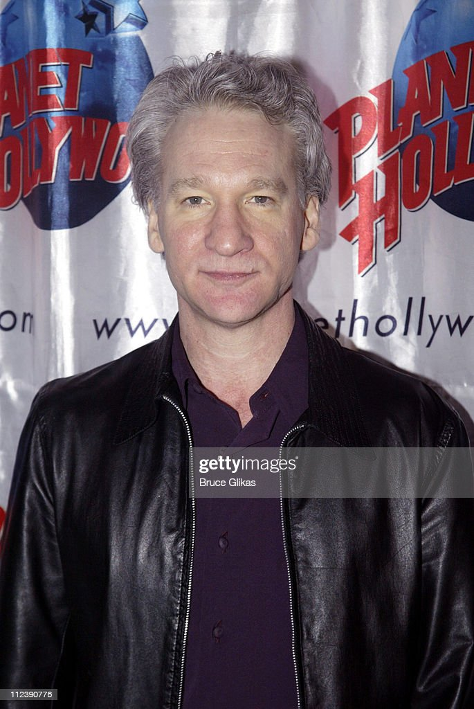 """""""Bill Maher: Victory Begins at Home"""" Party"""