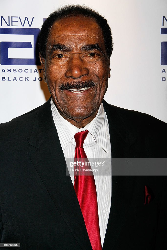 Bill McCreary attends the 2013 New York Association Of Black Journalists Gala at the Time-Life Building on May 14, 2013 in New York City.