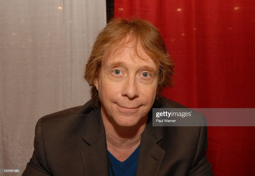 Bill Mumy attends day 1 of Motor City Comic Con 2012 at the Suburban Collection Showplace on May 18, 2012 in Novi, Michigan.