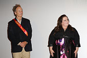 Bill Murray and Melissa McCarthy during the 'St Vincent' premiere presentation during the 2014 Toronto International Film Festival at Princess of...