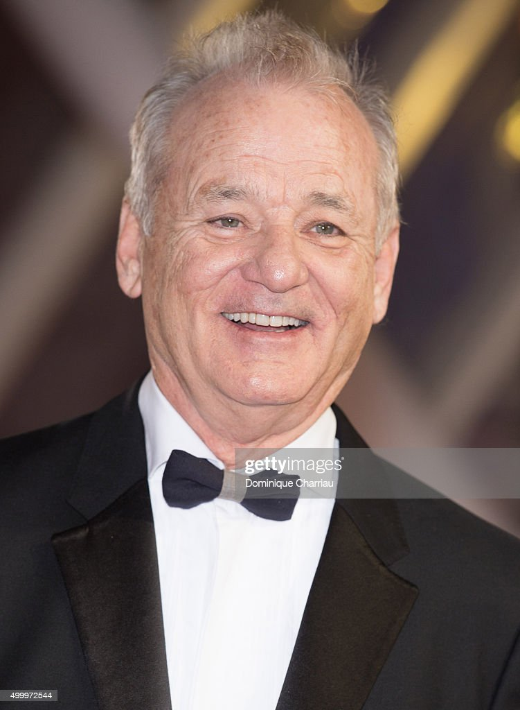 <a gi-track='captionPersonalityLinkClicked' href=/galleries/search?phrase=Bill+Murray&family=editorial&specificpeople=171116 ng-click='$event.stopPropagation()'>Bill Murray</a> attends the Opening Ceremony of the15th Marrakech International Film Festival on December 4, 2015 in Marrakech, Morocco.
