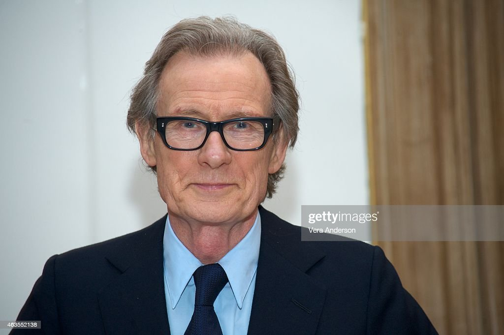 """""""The Second Best Marigold Hotel"""" Press Conference"""