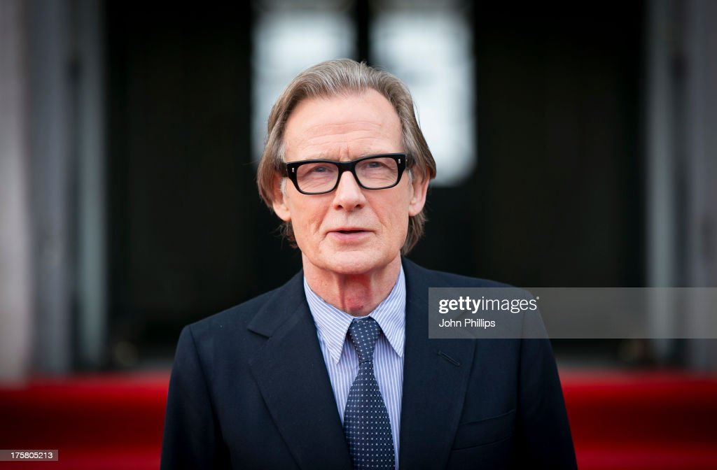<a gi-track='captionPersonalityLinkClicked' href=/galleries/search?phrase=Bill+Nighy&family=editorial&specificpeople=201599 ng-click='$event.stopPropagation()'>Bill Nighy</a> attends the world premiere of 'About Time' at Somerset House on August 8, 2013 in London, England.