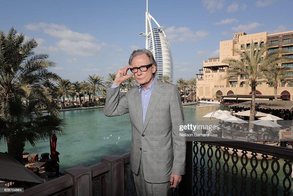 2016 Dubai International Film Festival - Portraits