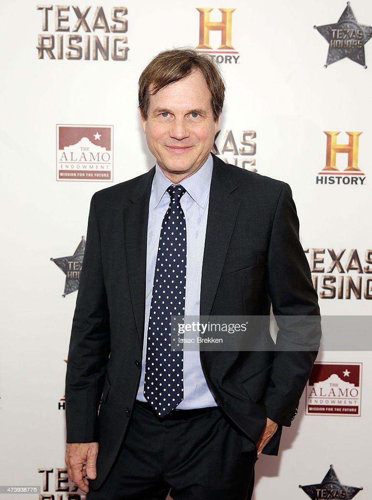 """HISTORY Celebrates Epic New Miniseries """"Texas Rising"""" With Red Carpet """"Texas Honors"""" Event At The Alamo"""