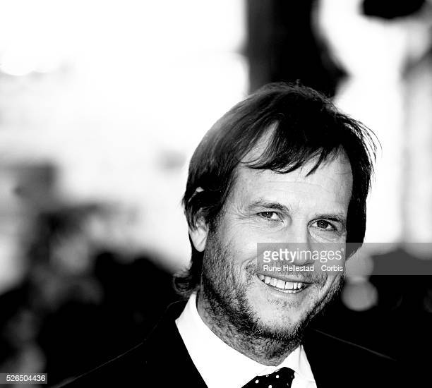 Bill Paxton attends the premiere of Titanic 3D at Royal Albert Hall