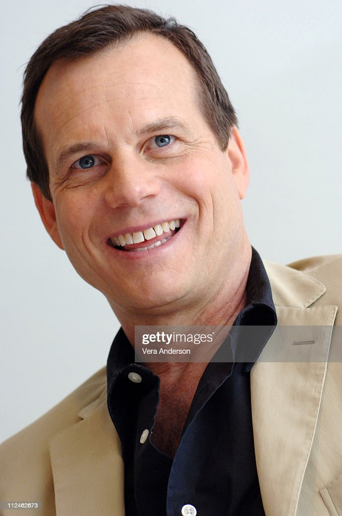 """""""Big Love"""" Press Conference with Bill Paxton, Jeanne Tripplehorn, Chloe Sevigny"""