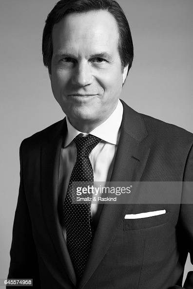 Bill Paxton poses for a portrait at the 2017 People's Choice Awards at the Microsoft Theater on January 18 2017 in Los Angeles California