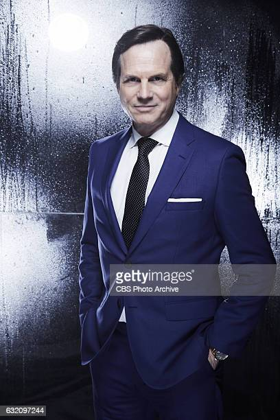 Bill Paxton visits the CBS Photo Booth during the PEOPLE'S CHOICE AWARDS the only major awards show where fans determine the nominees and winners...