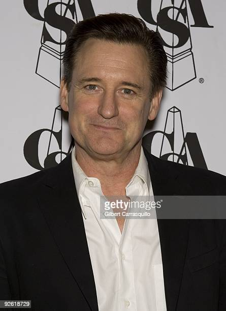 Bill Pullman attends the 25th Annual Artios Awards at The Times Center on November 2 2009 in New York City