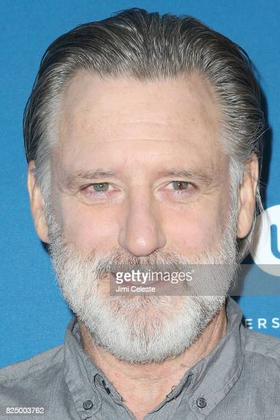 Bill Pullman attends the series premiere screening of 'The Sinner' at Crosby Street Hotel on July 31 2017 in New York City