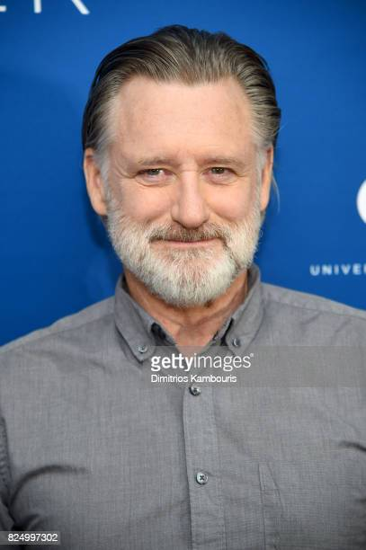 Bill Pullman attends 'The Sinner' Series Premiere Screening at Crosby Street Hotel on July 31 2017 in New York City