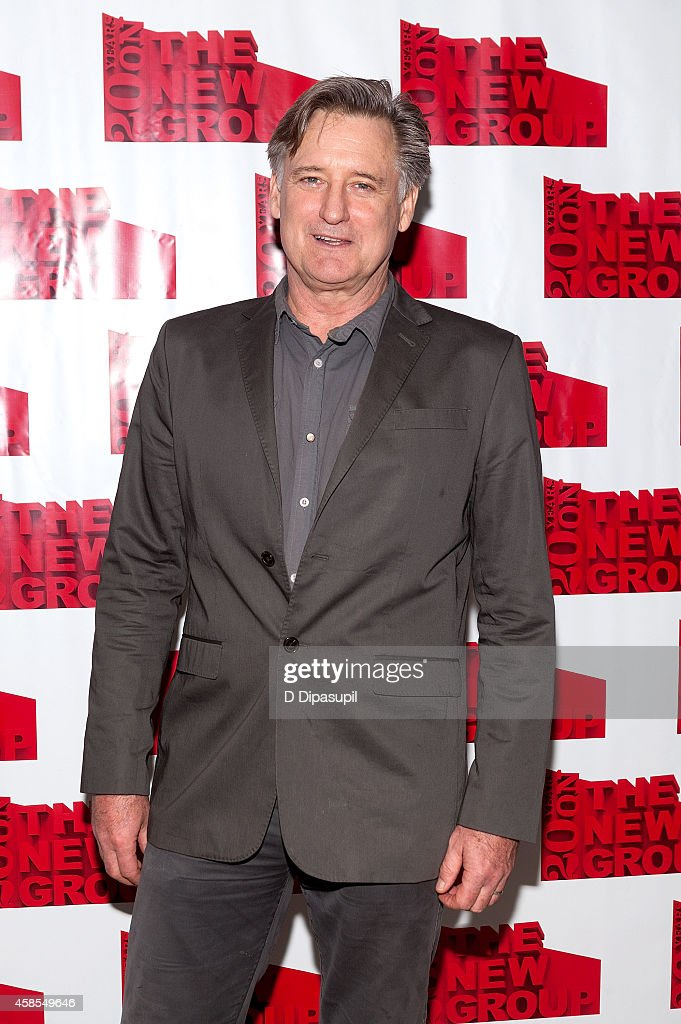 Bill Pullman attends the 'Sticks and Bones' opening night after party at KTCHN Restaurant on November 6, 2014 in New York City.