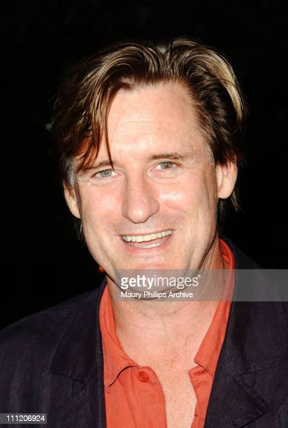 Bill Pullman during 'Bang Bang You're Dead' Premiere at Paramount Theater in Hollywood California United States