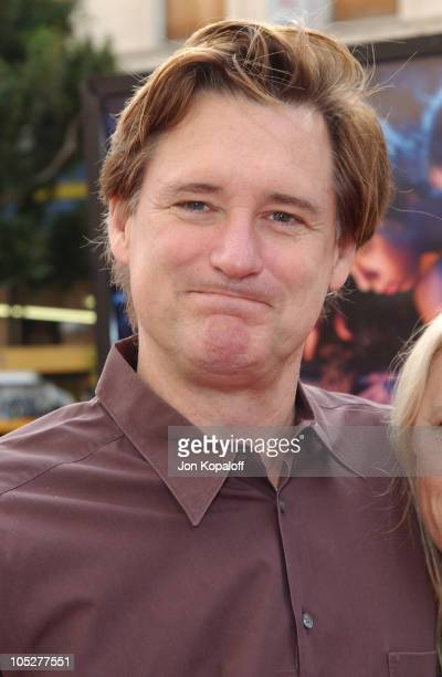 Bill Pullman during 'Peter Pan' Los Angeles Premiere at Grauman's Chinese Theater in Hollywood California United States