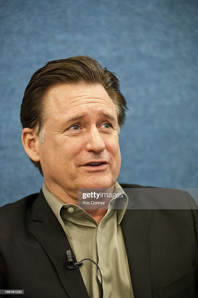 <a gi-track='captionPersonalityLinkClicked' href=/galleries/search?phrase=Bill+Pullman&family=editorial&specificpeople=226899 ng-click='$event.stopPropagation()'>Bill Pullman</a> speaks during the National Press Club Presents: In Discussion With The Cast Pf '1600 Penn' at The National Press Club on January 9, 2013 in Washington, DC.