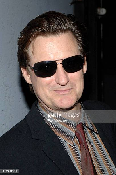 Bill Pullman wearing Giorgio Armani 363/s sunglasses