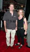 Bill Pullman wife Tamara Hurwitz during 'Tadpole' Premiere New York at Cinema 2 in New York City New York United States