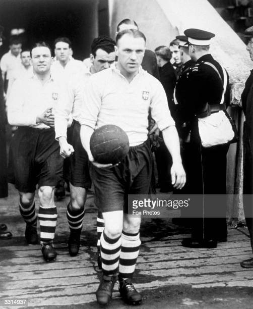 Bill Shankly as a player for Preston North End Football Club Scottish footballer Bill Shankly was capped five times for his country but is best...