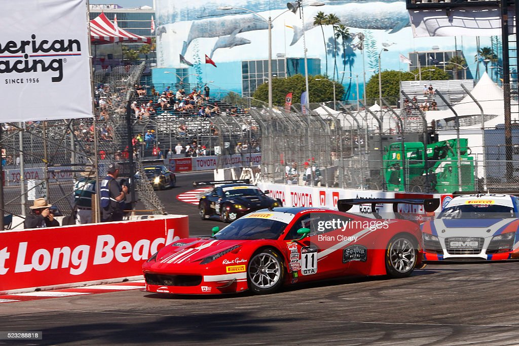 42nd toyota grand prix of long beach day 3 getty images. Black Bedroom Furniture Sets. Home Design Ideas